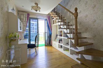 豪华型140平米复式新古典风格青少年房装修图片大全