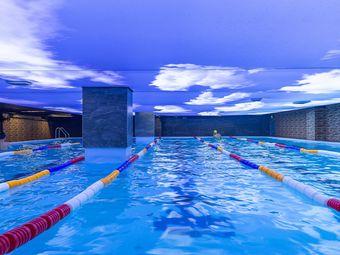 兰健体游泳健身