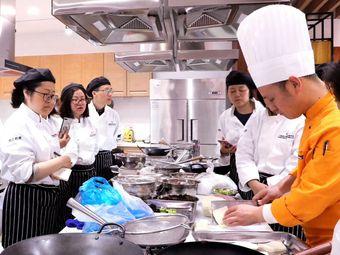 凯达·威廉姆斯国际餐饮培训学院(张江校区)