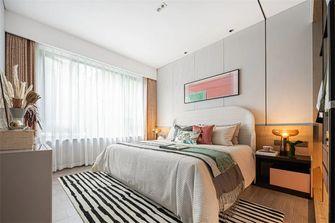 豪华型140平米四室一厅现代简约风格卧室设计图