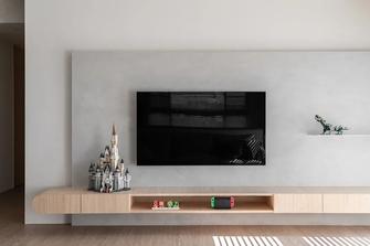 140平米四日式风格客厅装修效果图