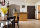 10-15万140平米三室两厅田园风格其他区域装修效果图