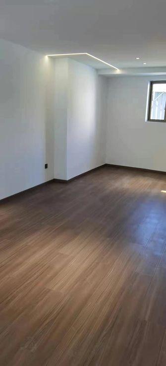 10-15万140平米一居室公装风格卧室效果图