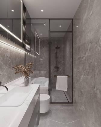 15-20万130平米四室两厅新古典风格卫生间装修效果图