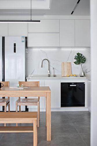 5-10万70平米日式风格厨房装修图片大全