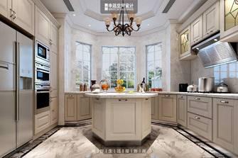 20万以上140平米别墅欧式风格厨房图片大全