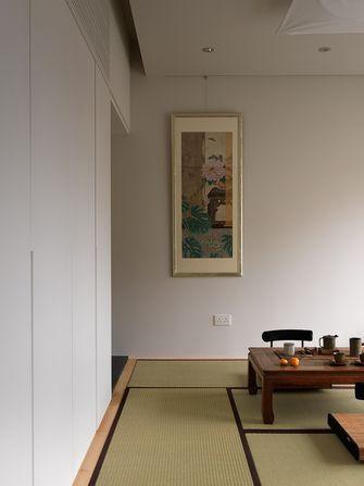 100平米三室一厅中式风格其他区域图