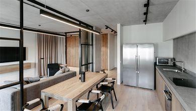 10-15万90平米三室一厅日式风格餐厅装修图片大全