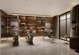 15-20万140平米别墅中式风格健身房装修图片大全