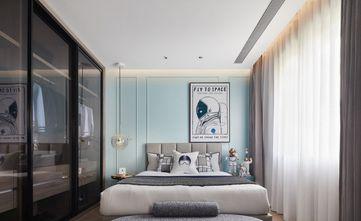 20万以上140平米四室三厅轻奢风格卧室装修效果图