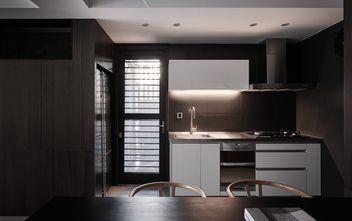 20万以上140平米三新古典风格厨房图