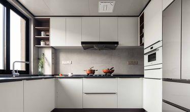 140平米四室一厅北欧风格厨房装修案例