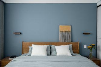 70平米三室两厅日式风格卧室图片大全