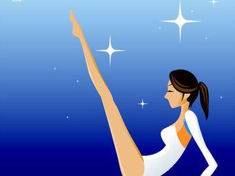 耀星辰艺术体操训练中心