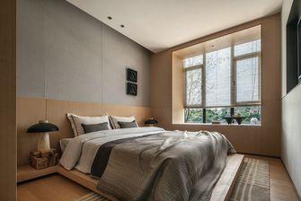 15-20万140平米四室两厅日式风格卧室效果图