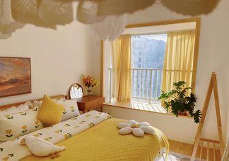公寓田园风格卧室图片