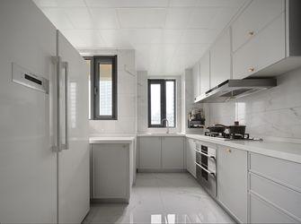 15-20万140平米三室两厅现代简约风格厨房图