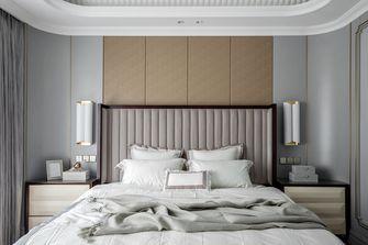 20万以上四室两厅法式风格卧室装修图片大全