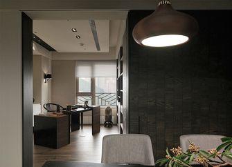 5-10万中式风格走廊装修案例
