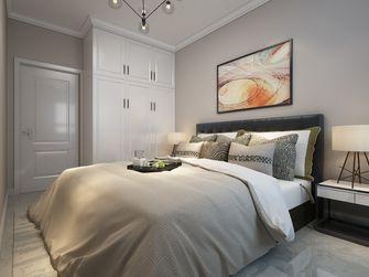 100平米北欧风格卧室效果图