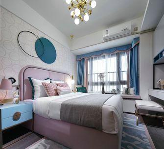 20万以上140平米四室三厅轻奢风格卧室效果图