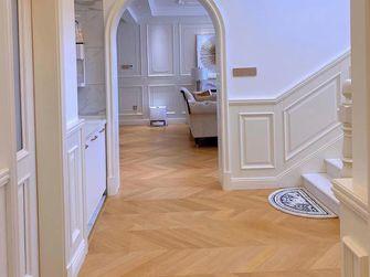 豪华型140平米复式法式风格楼梯间装修效果图