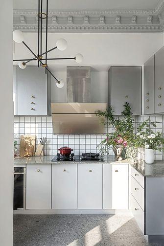 经济型90平米法式风格厨房装修效果图