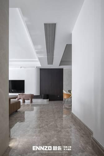 北欧风格走廊装修案例