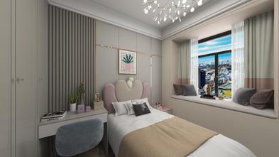 经济型120平米四室两厅法式风格青少年房图片