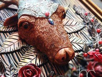 H&C黏土艺术·Art·creative