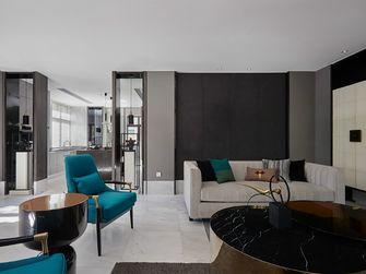 富裕型140平米四轻奢风格客厅图片