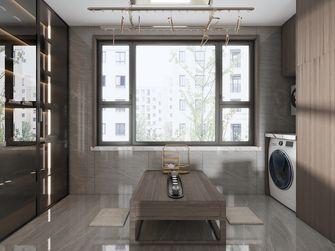 豪华型140平米三室两厅现代简约风格阳台图