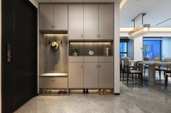 140平米四室两厅轻奢风格玄关设计图