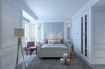 经济型140平米四室四厅法式风格青少年房欣赏图
