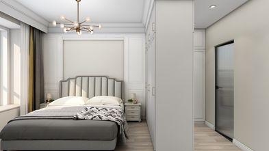 10-15万120平米三室两厅美式风格卧室欣赏图