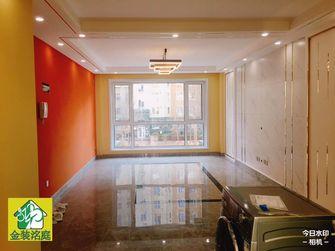 100平米三室两厅轻奢风格其他区域图