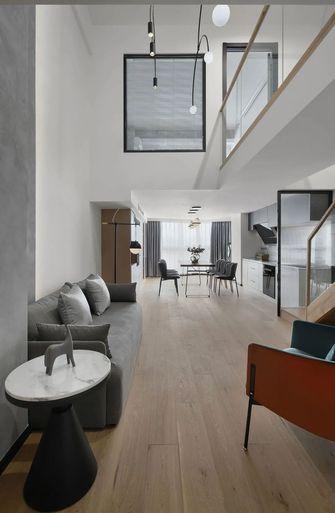 10-15万现代简约风格客厅装修案例