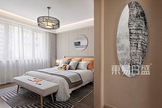 豪华型140平米复式中式风格卧室装修图片大全