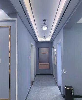 20万以上110平米四地中海风格走廊图片大全