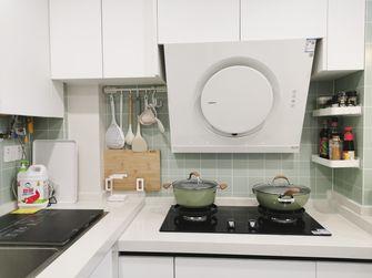 5-10万40平米小户型北欧风格厨房设计图