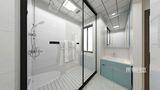 豪华型130平米三欧式风格卫生间欣赏图