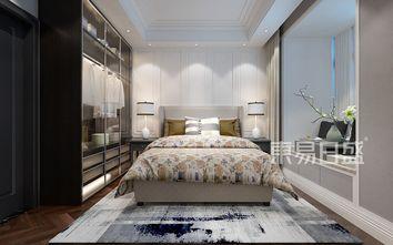 豪华型130平米三新古典风格卧室装修图片大全