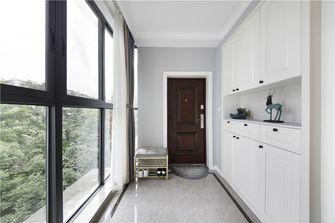140平米三室一厅美式风格走廊装修效果图