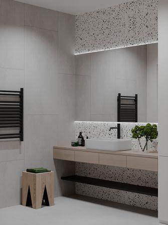 豪华型140平米三室两厅现代简约风格梳妆台装修图片大全