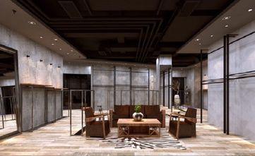 90平米公寓工业风风格其他区域装修图片大全