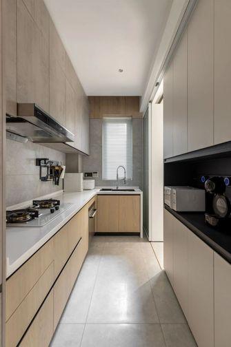 10-15万130平米四室一厅现代简约风格厨房效果图