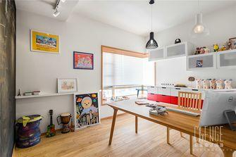 5-10万50平米日式风格书房装修案例