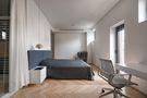 豪华型140平米三欧式风格卧室装修图片大全