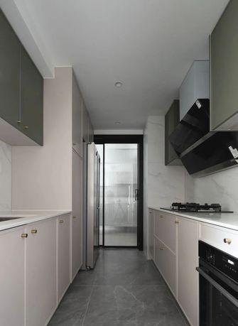 15-20万新古典风格厨房欣赏图