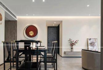 10-15万140平米三室两厅中式风格餐厅装修图片大全